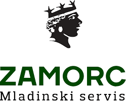 Mladinski servis Zamorc